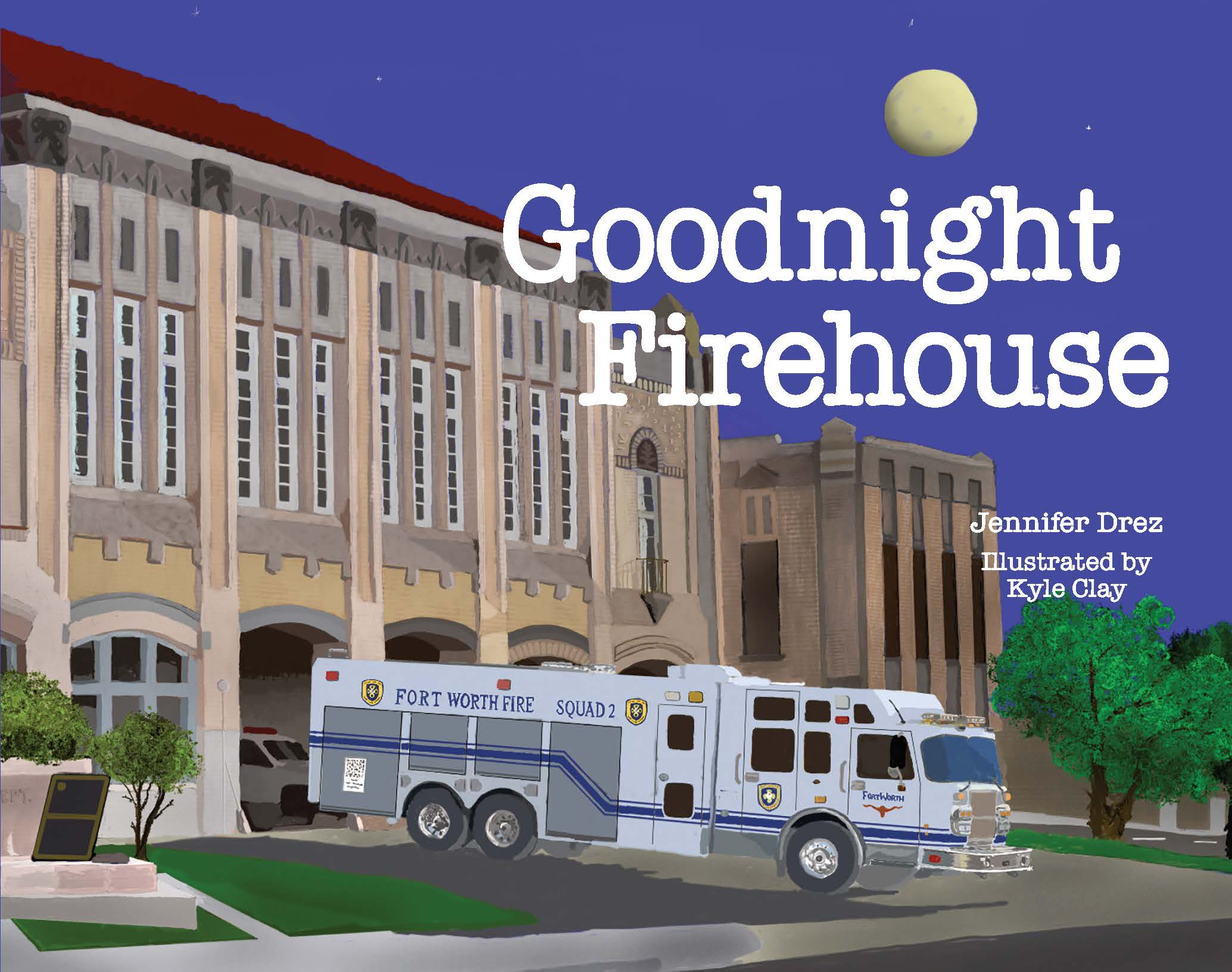Goodnight Firehouse
