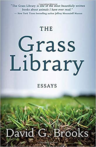 The Grass Library: Essays