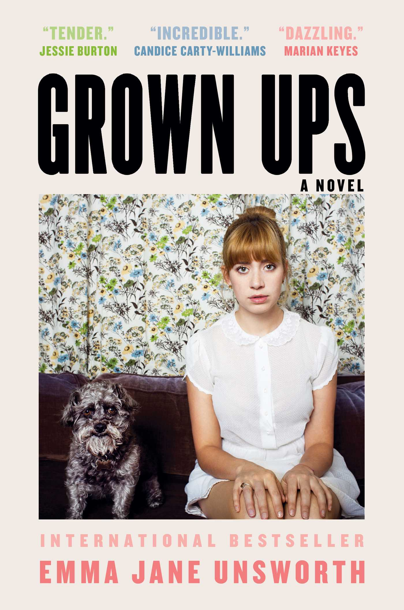 Grown Ups: A Novel