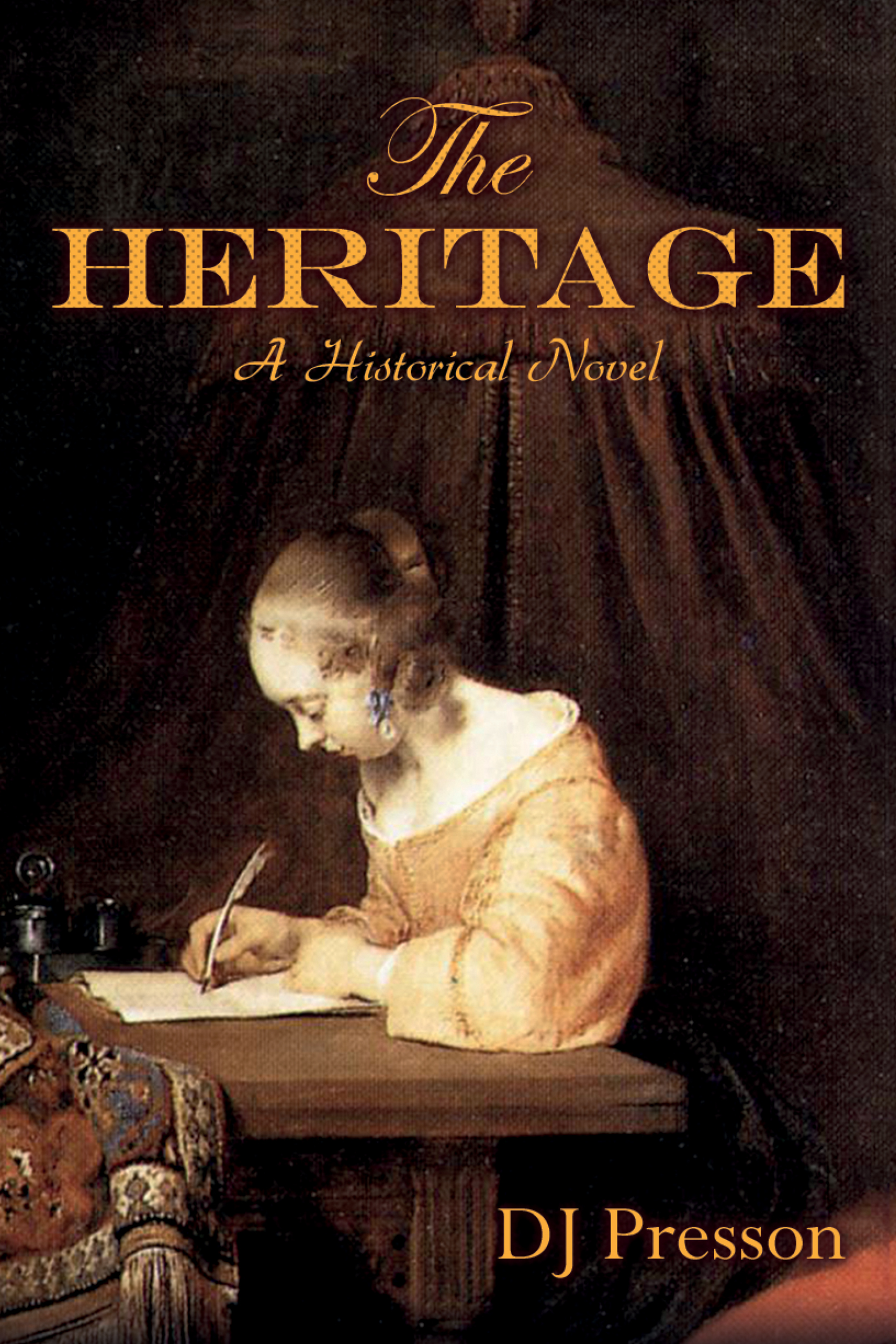 The Heritage: A Historical Novel