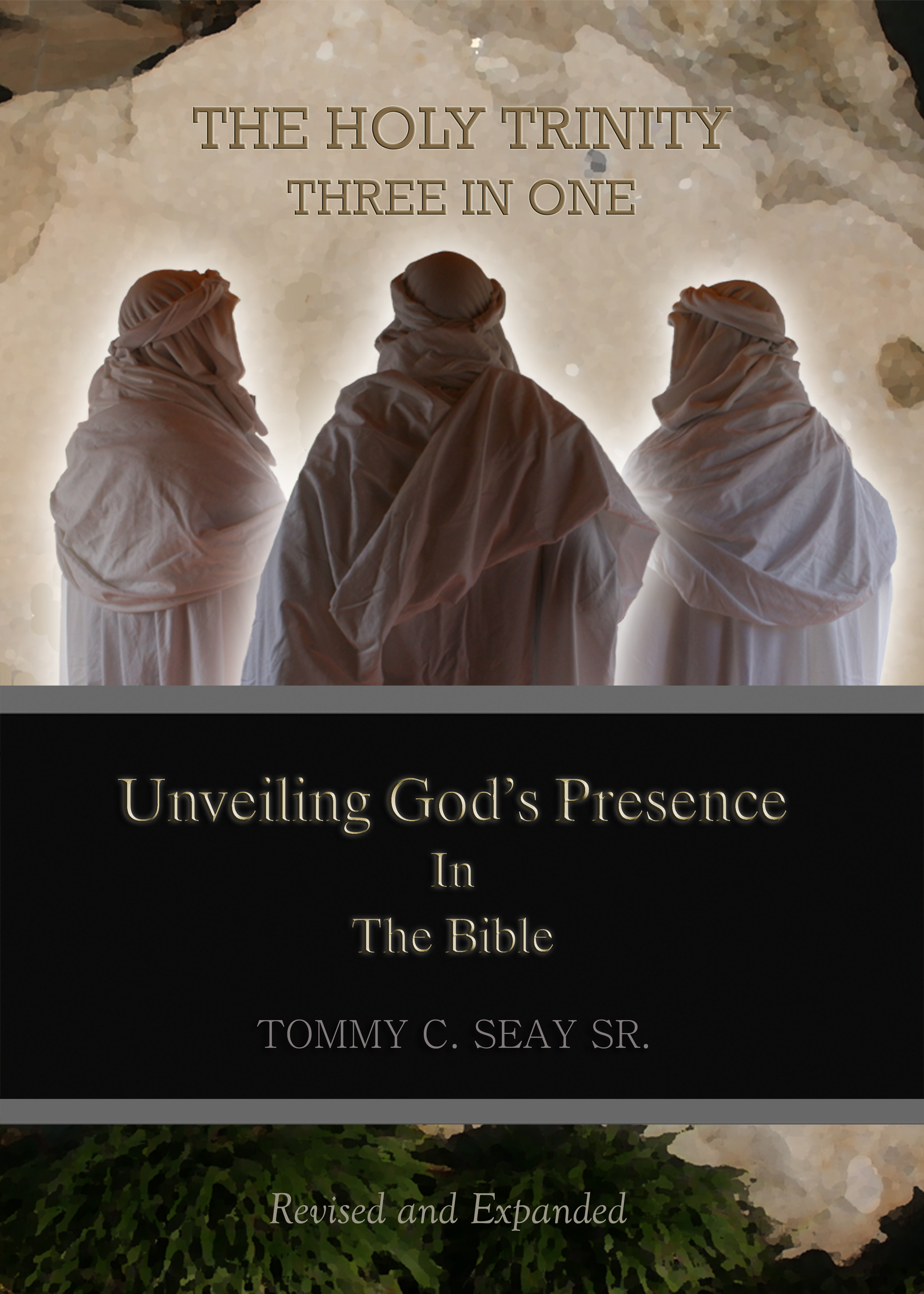 The Holy Trinity - Three In One: Unveiling God's Presence In The Bible
