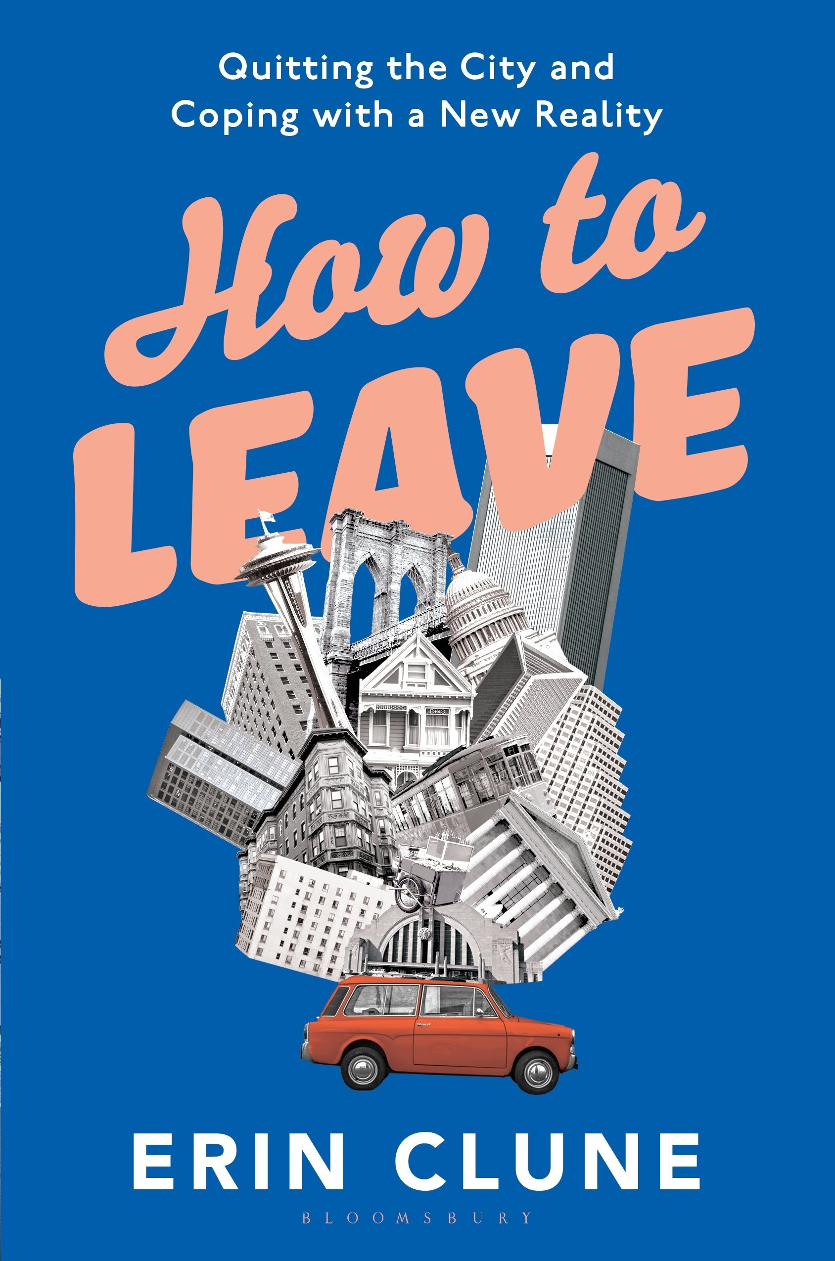How to Leave: Quitting the City and Coping with a New Reality