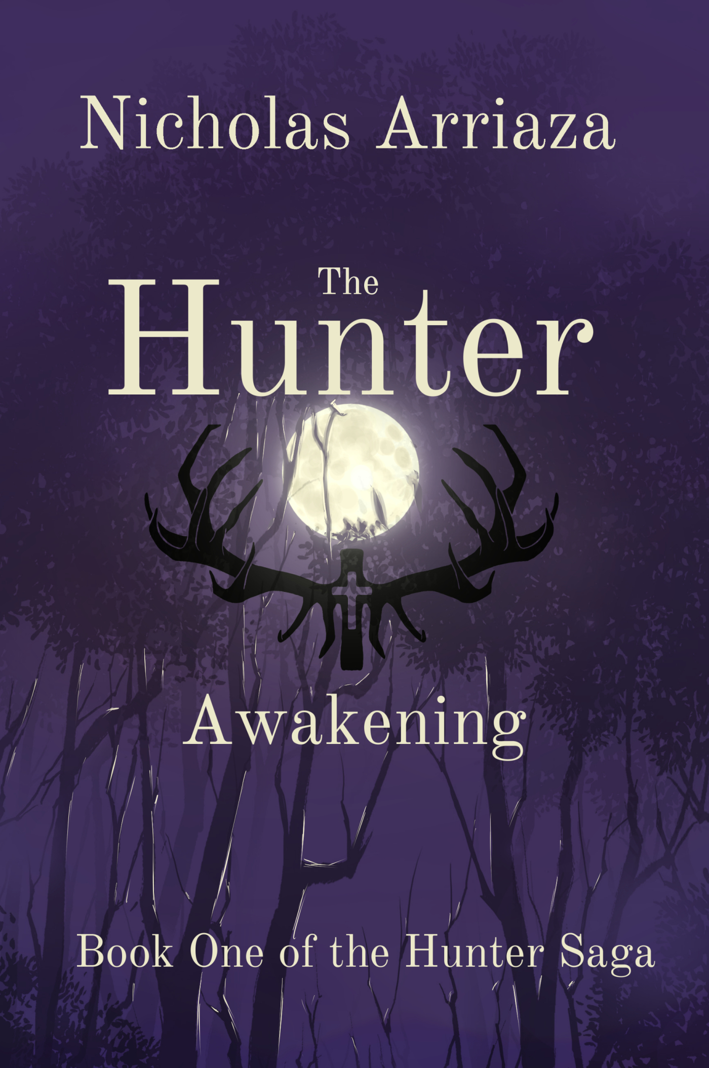 The Hunter: Awakening