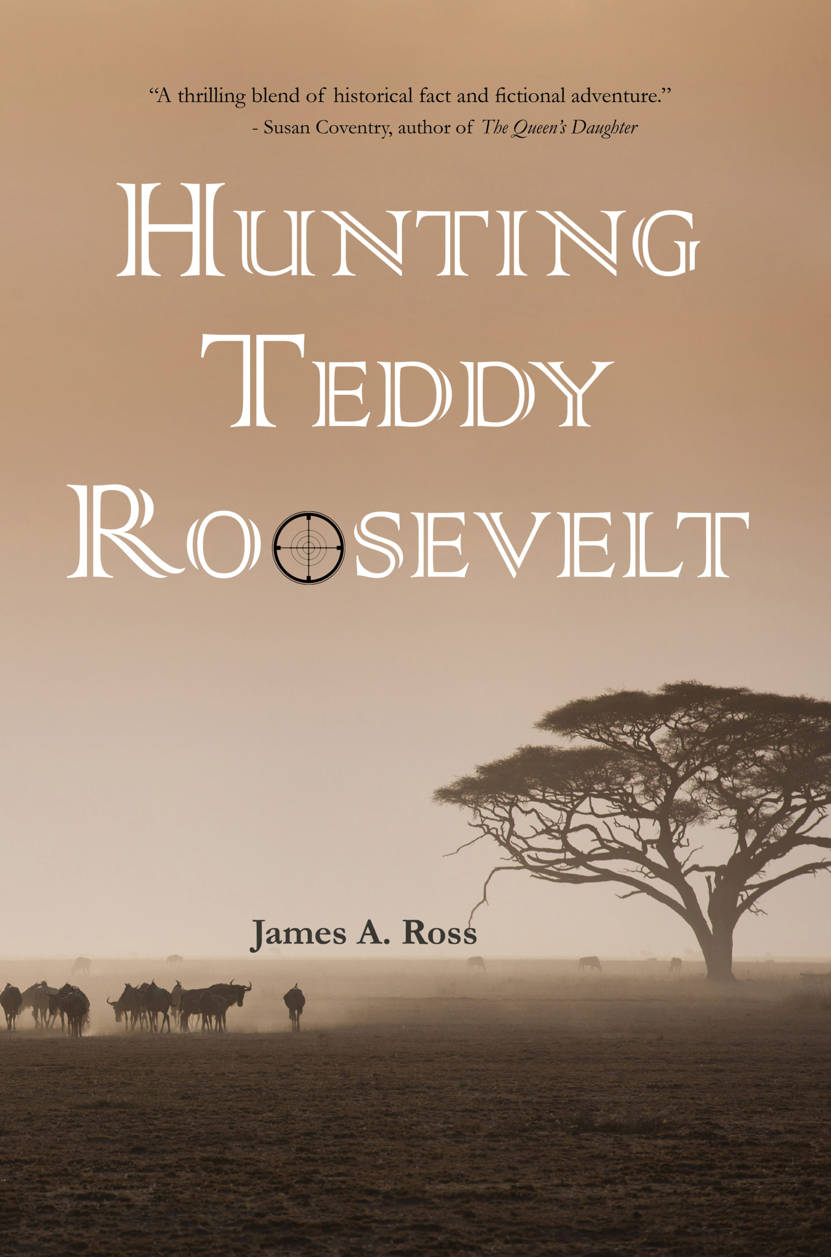 Hunting Teddy Roosevelt