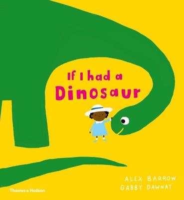 If I Had a Dinosaur