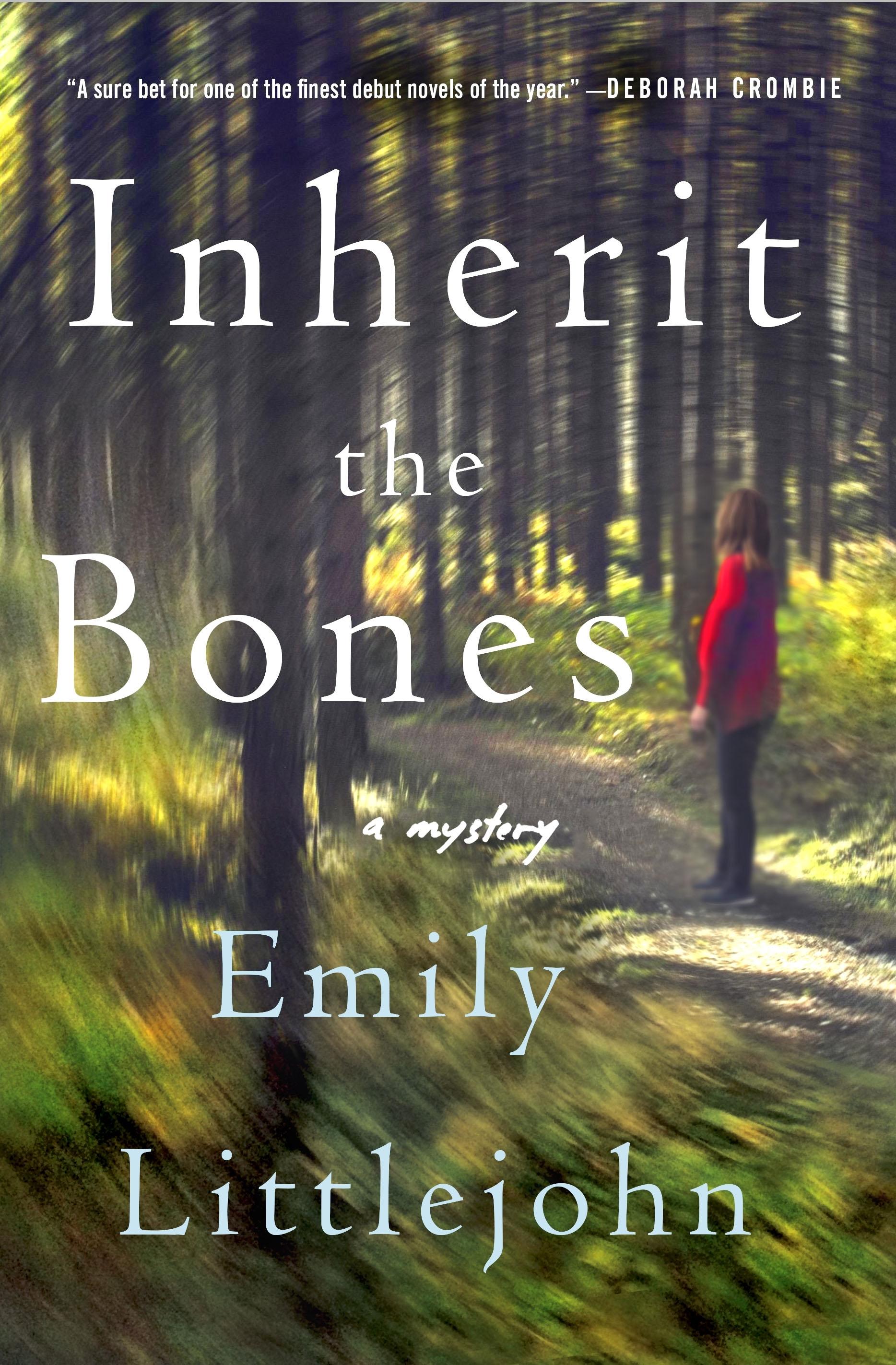 Inherit the Bones: A Mystery