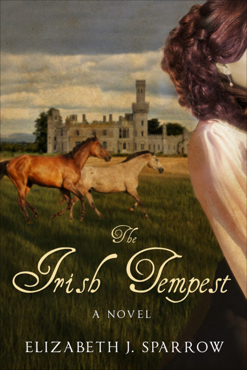 The Irish Tempest