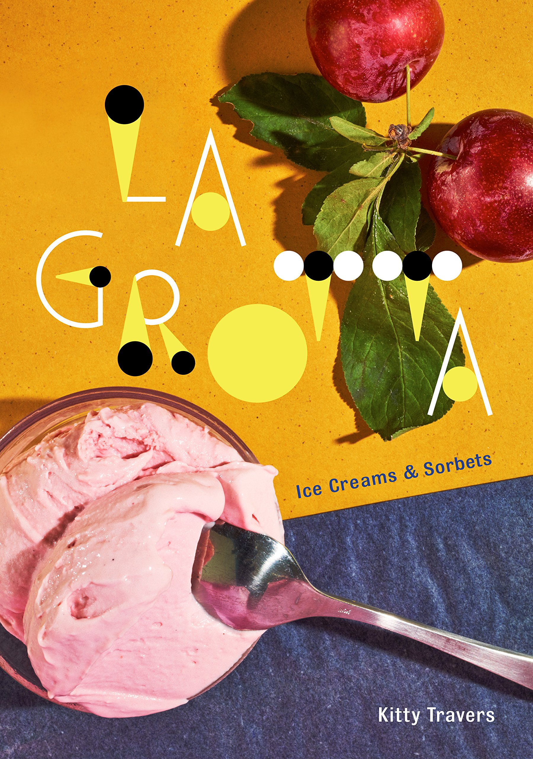 La Grotta: Ice Creams and Sorbets