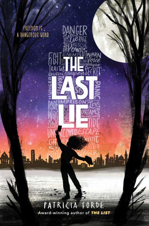 The Last Lie (The List)