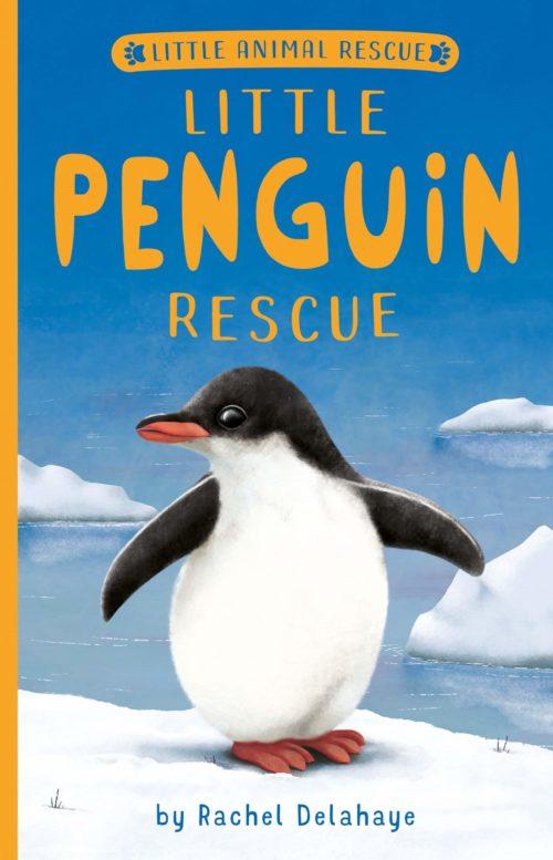 Little Penguin Rescue (Little Animal Rescue)