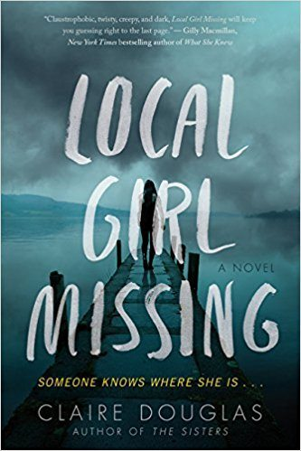 Local Girl Missing: A Novel