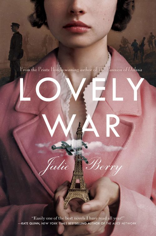 Lovely War