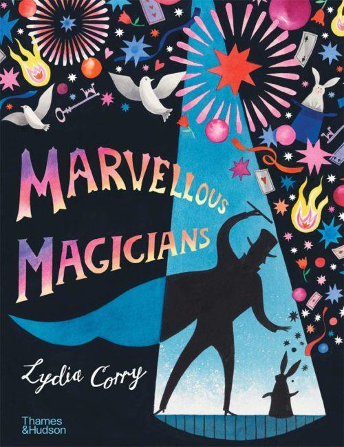 Marvelous Magicians