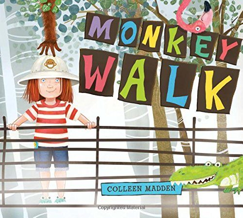 Monkey Walk