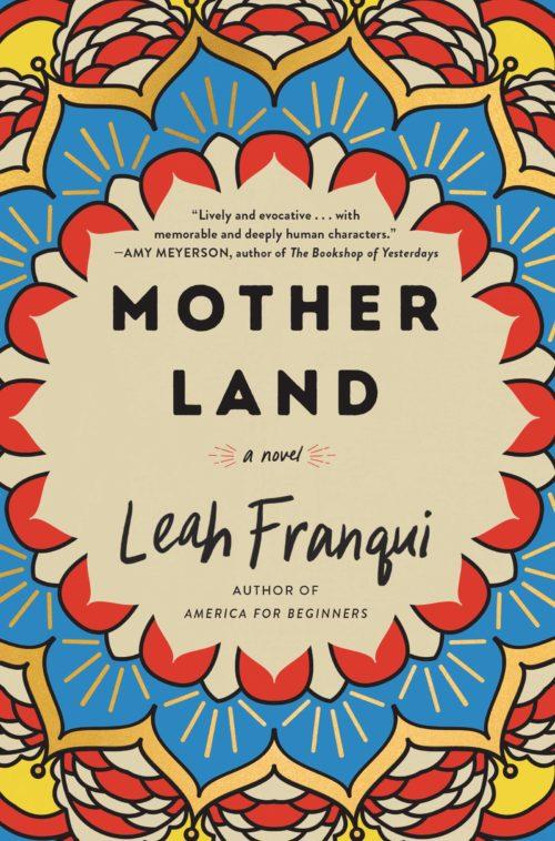 Mother Land: A Novel