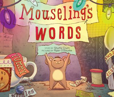 Mouseling's Words