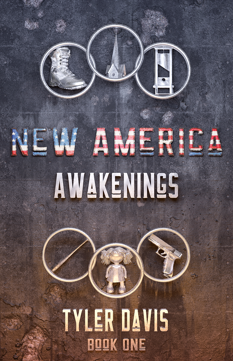 New America: Awakenings