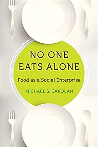 No One Eats Alone: Food as a Social Enterprise