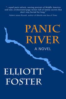 Panic River