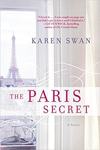 The Paris Secret: A Novel
