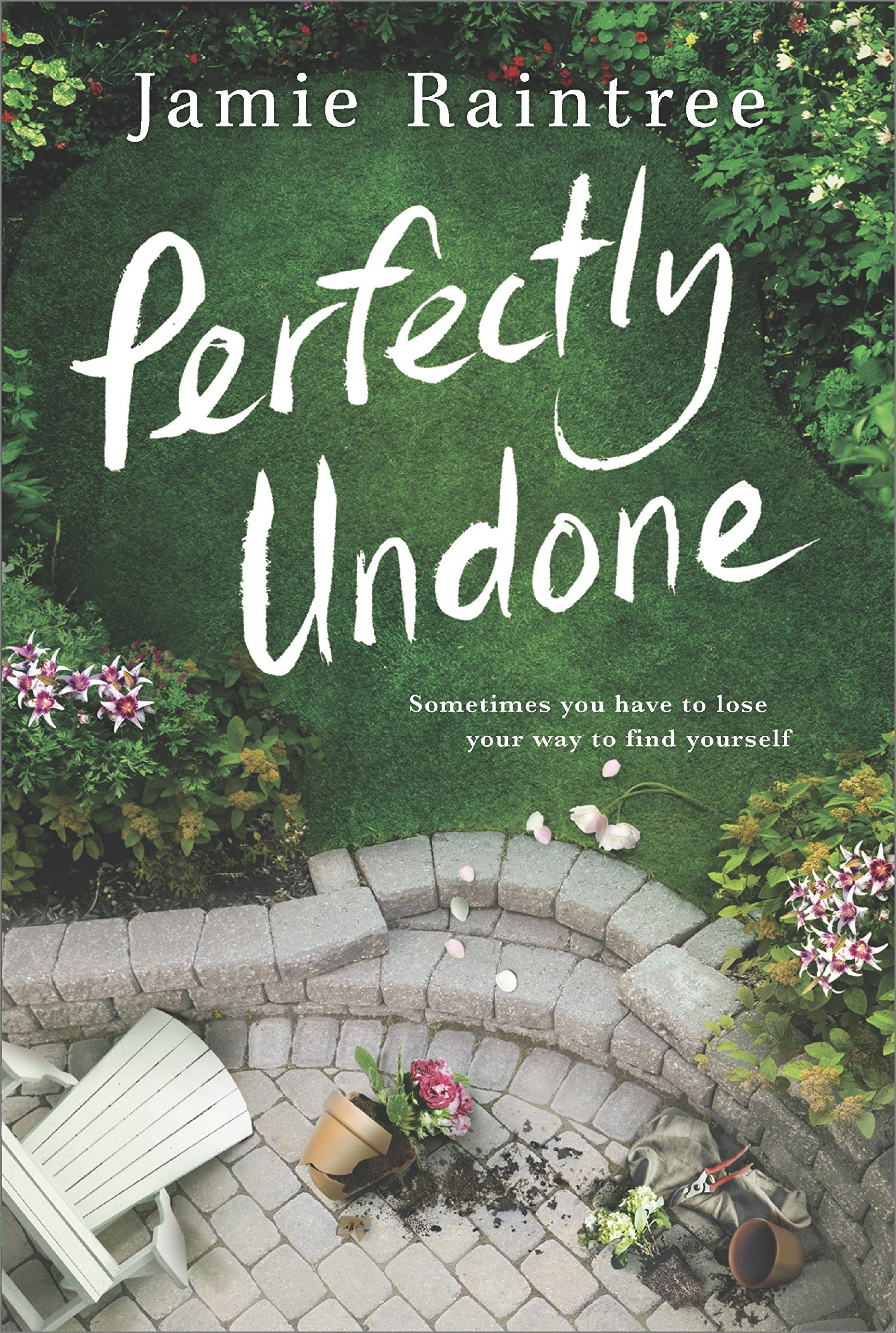 Perfectly Undone: A Novel