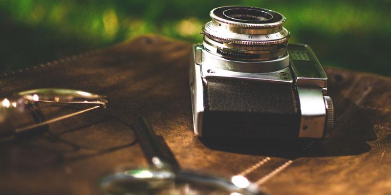 Photography Roundup