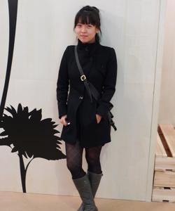 Xuan Juliana Wang, Author of Home Remedies Book