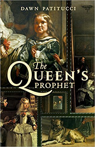 The Queen's Prophet | San Francisco Book Review