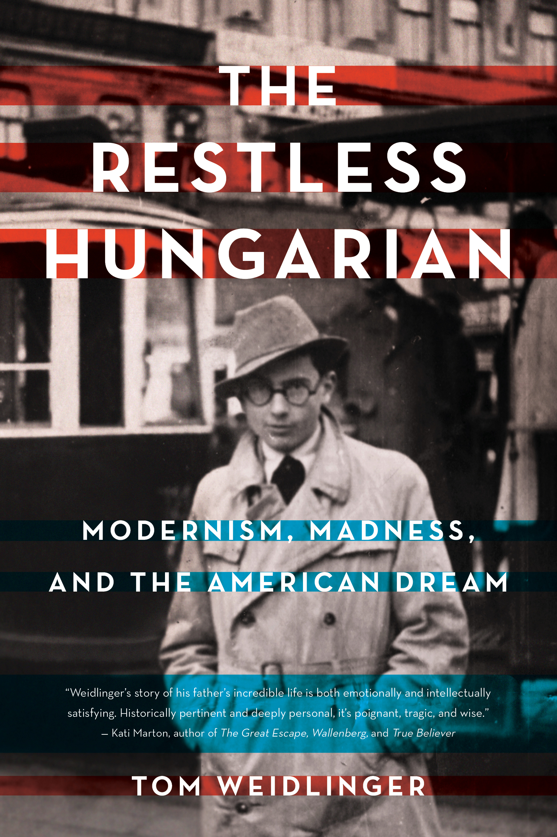 The Restless Hungarian