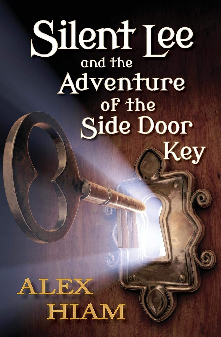 Silent Lee: And the Adventure of the Side Door Key