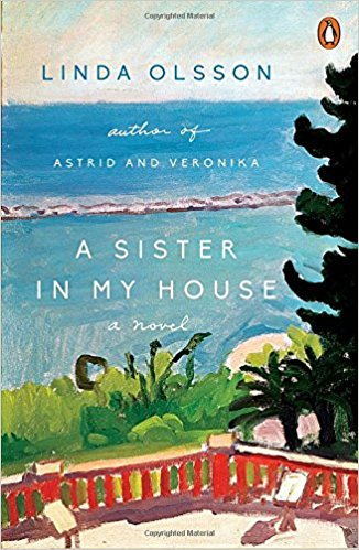 Sister in My House: A Novel