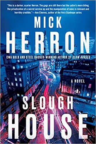 Slough House: A Novel