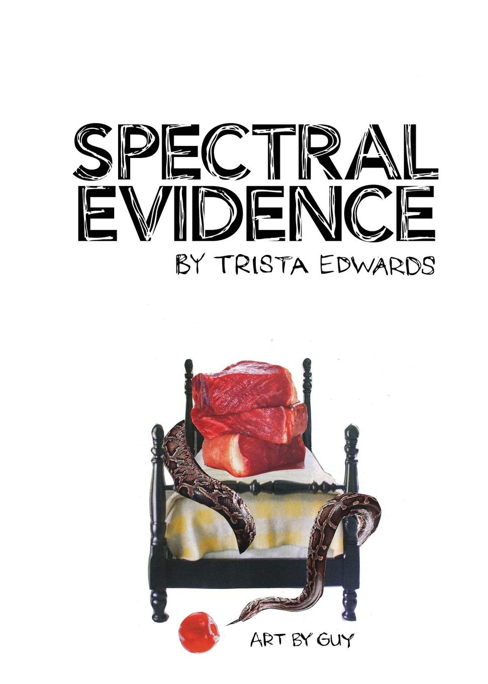Spectral Evidence