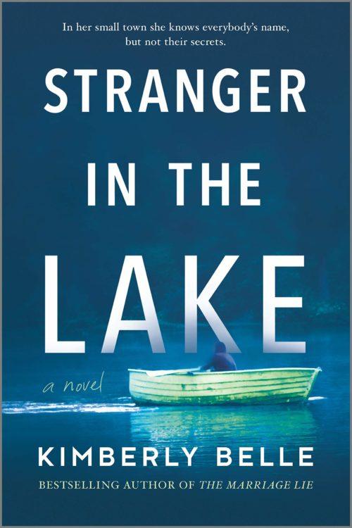 Stranger in the Lake
