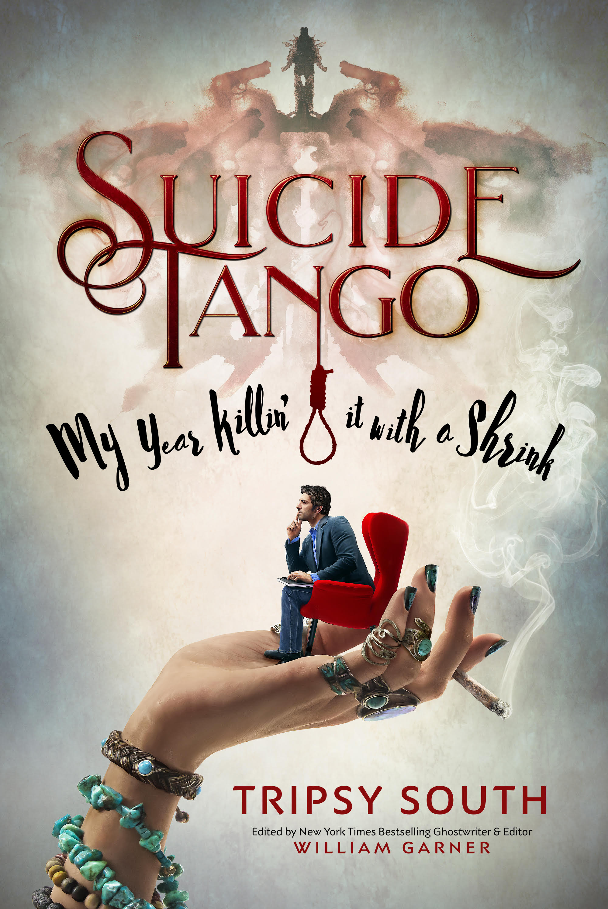 SUICIDE TANGO: My Year Killin' It With A Shrink
