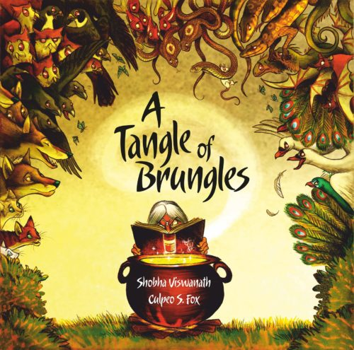 A Tangle of Brungles