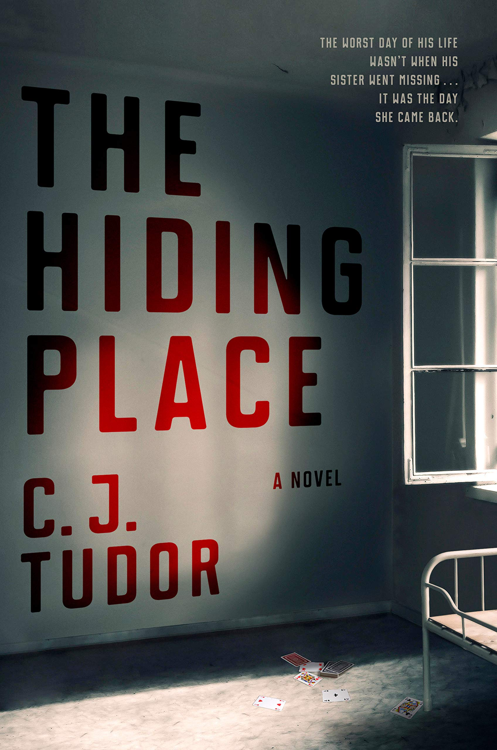 The Hiding Place: A Novel