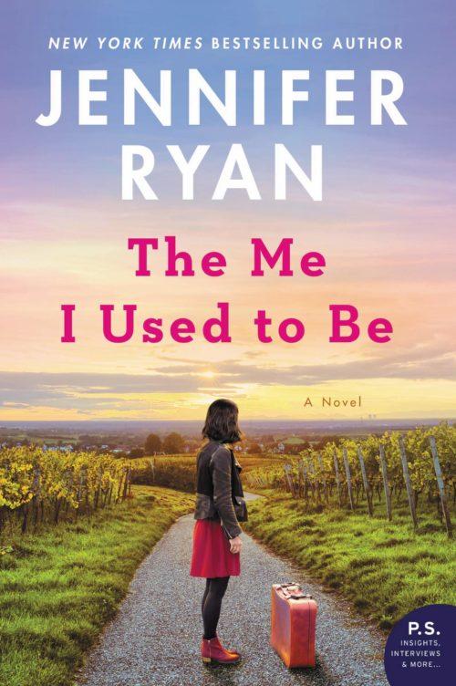 The Me I Used to Be: A Novel