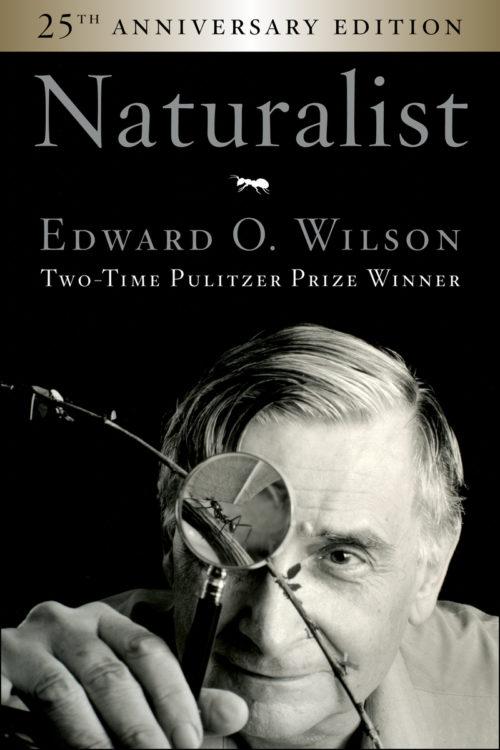 Naturalist 25th Anniversary Edition
