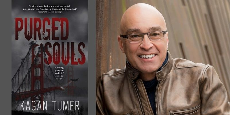Interview with Kagan Tumer, Author of Purged Souls