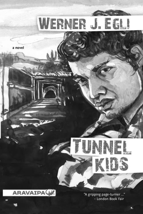 Tunnel Kids