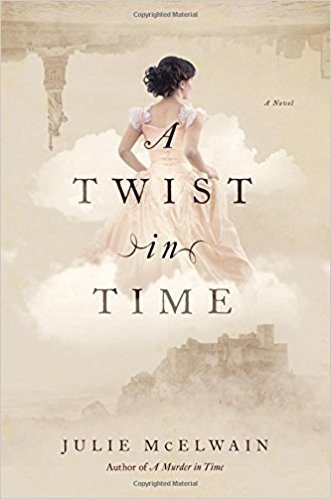 A Twist in Time: A Novel