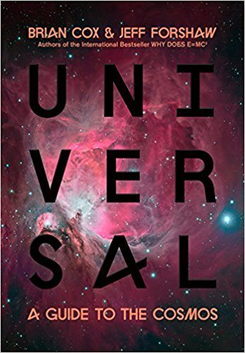 Universal: A Guide to the Cosmos