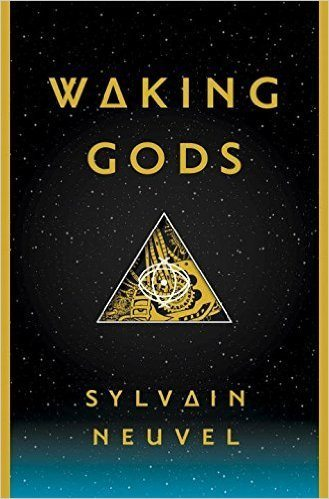 Waking Gods: Book 2 of The Themis Files