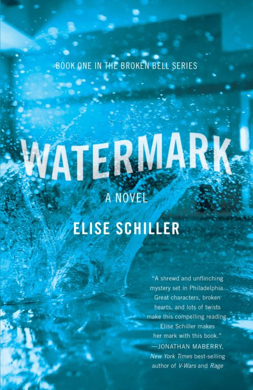 Watermark: A Novel