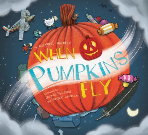 When Pumpkins Fly