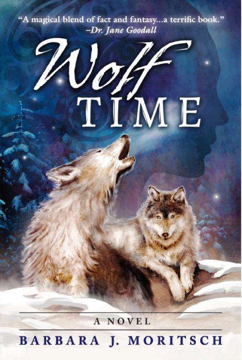 Wolf Time: A Novel
