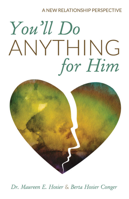 You'll Do Anything for Him: A New Relationship Perspective