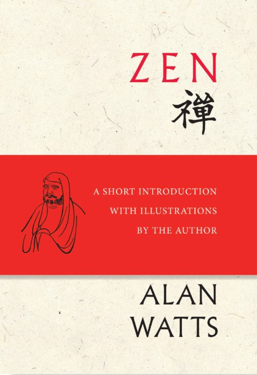 Zen: A Short Introduction with Illustrations by the Author